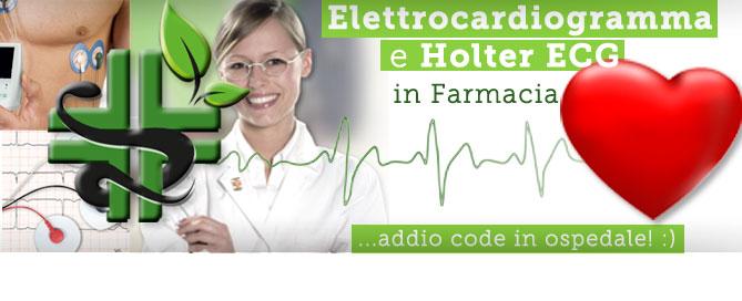 Holter e ECG